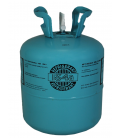 R134a Refrigerant 30 lbs Tank Factory Sealed