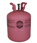 R410a Refrigerant 25 lbs Tank New Factory Sealed