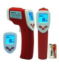 Temperature Gun Non-contact Infrared IR Thermometer Range -58F to 1022F w/ Laser