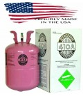 R410a refrigerant 25LB CYLINDER ***Made in USA***NEW FACTORY SEALED!!