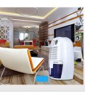 Mini Small Air Dehumidifier Perfect for Home/Bedroom/Kitchen/Bathroom 500 ML AS