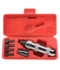 TEKTON 2905 - 7-pc. 3/8 in. Drive Impact Screwdriver Set